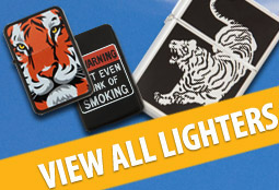 View All Lighters