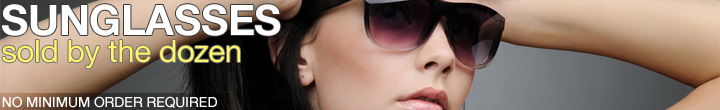Wholesale Wayfarers at CTS