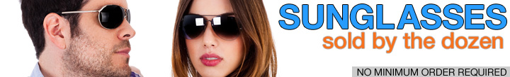 Wholesale Sunglasses at CTS Wholesale