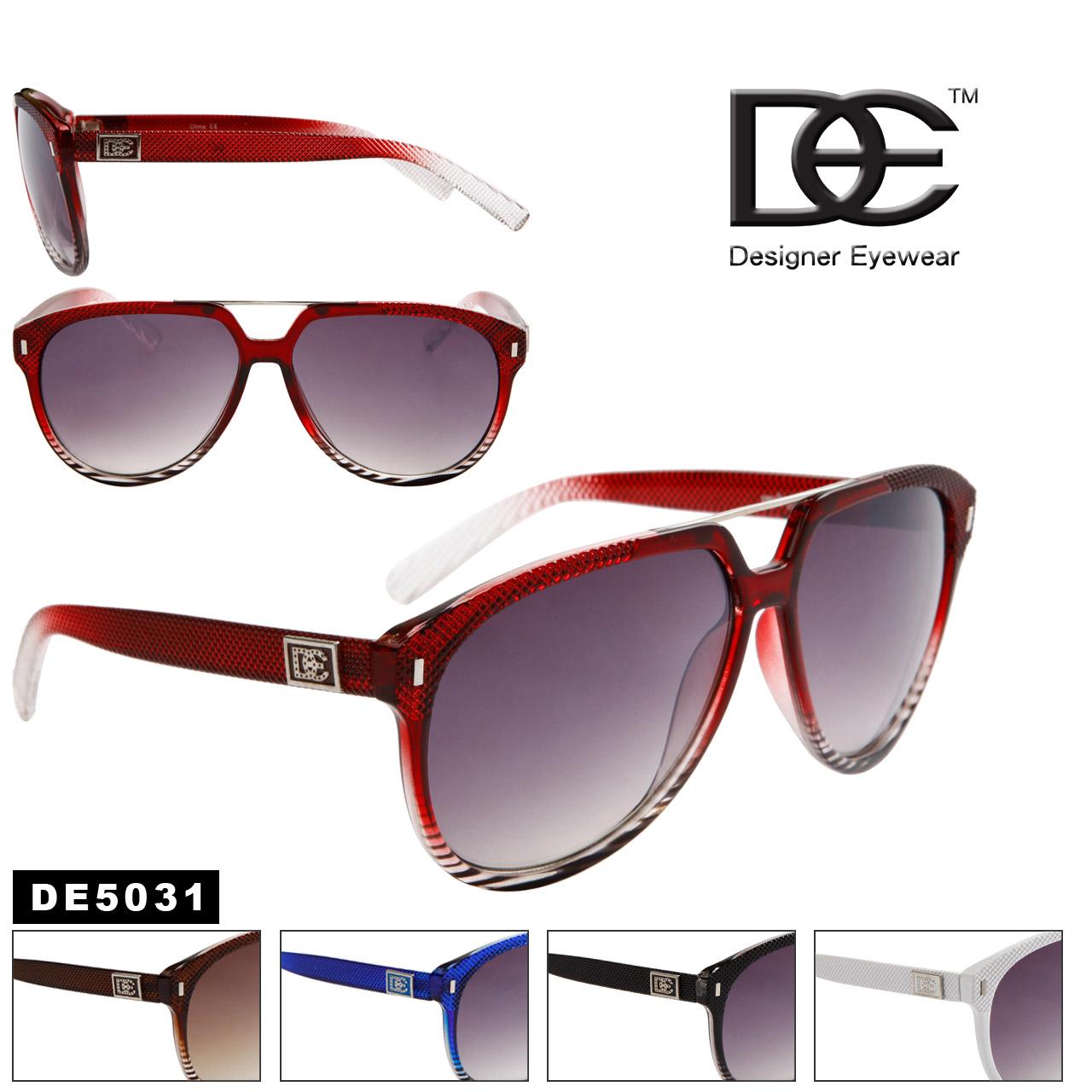 DE Aviator Sunglasses DE5031