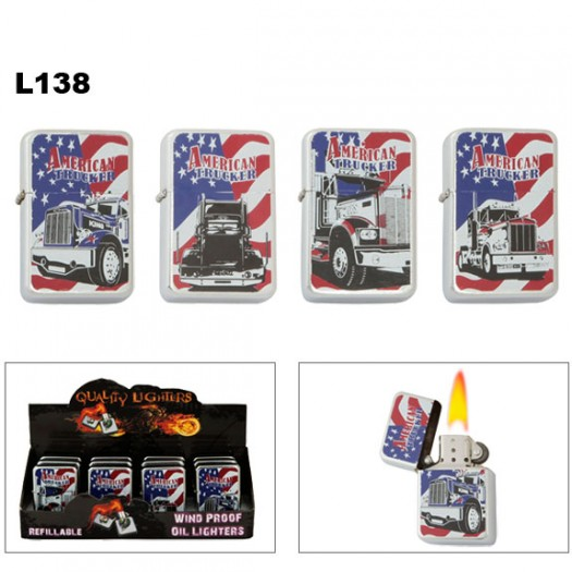American Trucker Wholesale Lighters