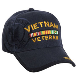 Vietnam Veteran Wholesale Hat