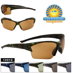Camouflage Sport Sunglasses