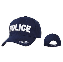 "Wholesale Baseball Cap ""POLICE"""