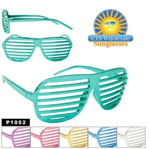 Wholesale Shutter Shades