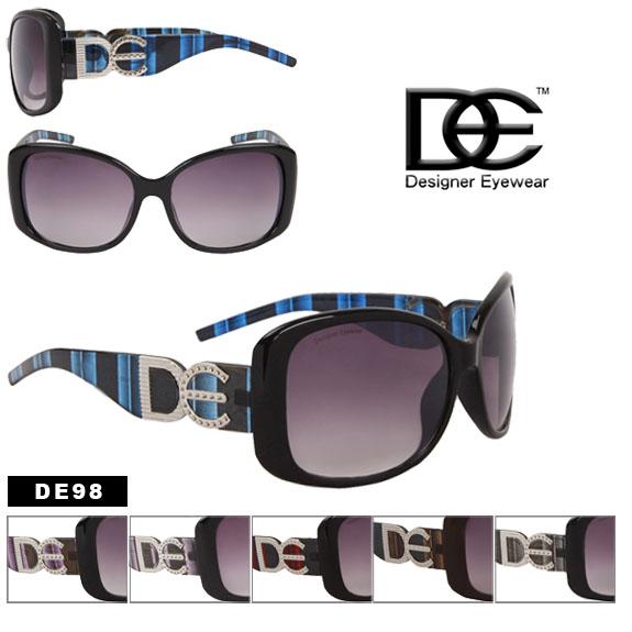 Designer Philadelphia Sunglasses