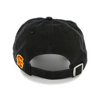 Slip Buckle Baseball Hat