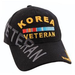 Wholesale Korea Veteran Hat
