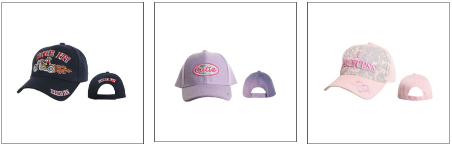 Wholesale Hats and Caps