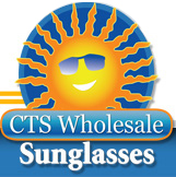 CTS Wholesale Sunglasses your #1 source!