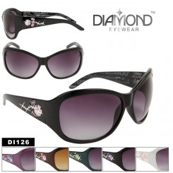Diamond Eyewear Wholesale