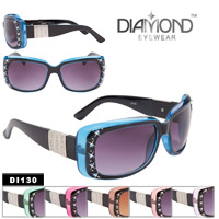 Wholesale Diamond Eyewear