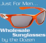 Wholesale Sunglasses by the Dozen