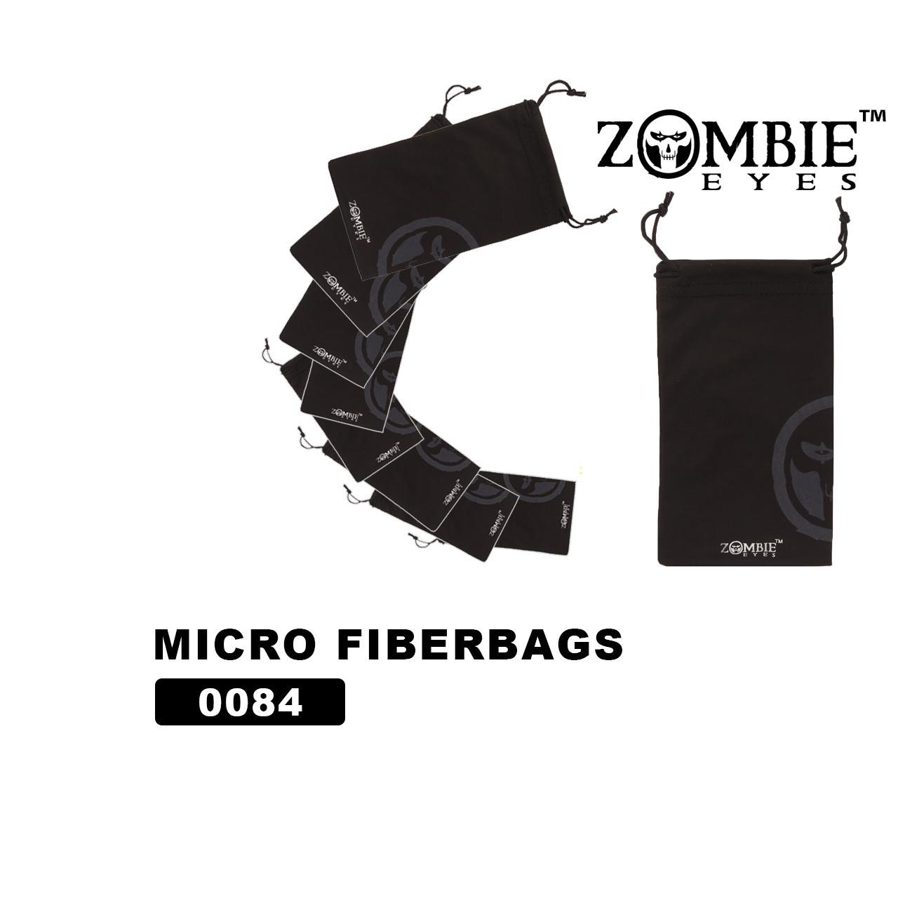 Zombie Eyes™ Microfiber Bags