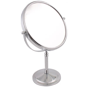 Counter Top Swivel Mirror