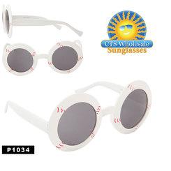 Baseball Glasses