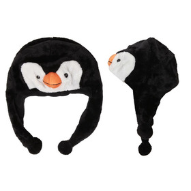 Penguin Animal Hat