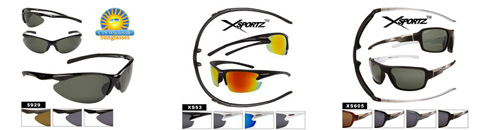 Polarized Sunglasses from CTS Wholesale