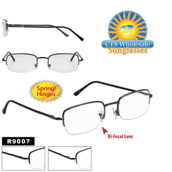 Bi-Focal Reading Glasses