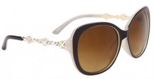 Rhinestone Sunglasses for Women