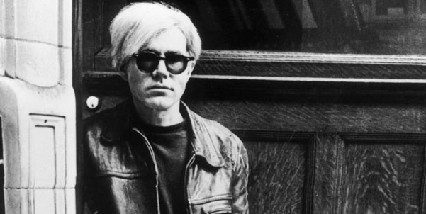 abc81940e0 Andy Warhol is easily one of the best known artists of the past 50 years.  Part of the transition that turned Warhol from a shy outcast at school