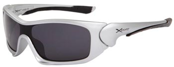 Single Piece Lens Sport Sunglasses