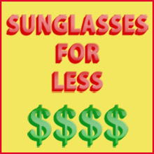 Sunglasses For Less
