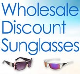 Wholesale Discount Sunglasses