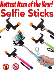 Wholesale Selfie Sticks