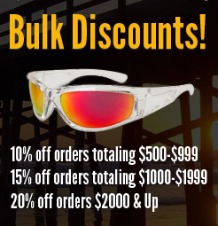 Sunglass Pricing